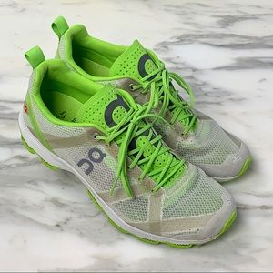 Women's On Cloudracer Running Shoes